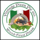 Vintage Pizza Pie Company logo