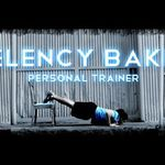 Delency Baker: Personal Trainer profile image.