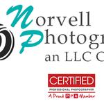 Norvell Photography, LLC profile image.