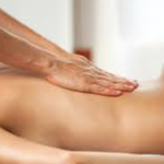 Studio Oasis Therapeutic Massage  profile image.