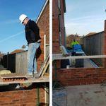 J C Pomfret Construction Ltd profile image.