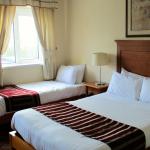 Trafford Hall Hotel  profile image.
