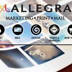 Allegra Marketing Print Mail profile image.