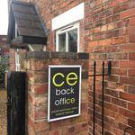 CE Back Office Ltd profile image.