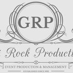 Gigi Rock Productions, LLC profile image.