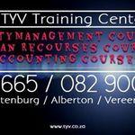 TYV Training Centre profile image.