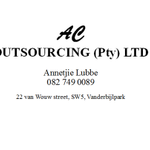 AC Outsourcing PTY LTD profile image.