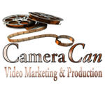 CameraCan Video Marketing  profile image.