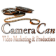 CameraCan Video Marketing  logo