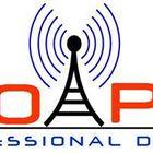 Radio Pro DJ's logo