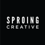 Sproing Creative profile image.