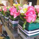 Petals & Twigs Florist profile image.
