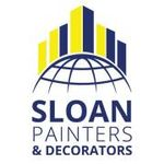 Sloan Painters and Decorators profile image.
