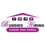 Buddies Hiring profile image.