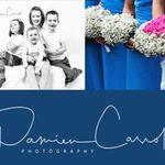 Damien Carroll Photography profile image.