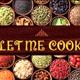 LET ME COOK logo