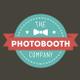 The Photobooth Company logo