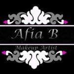 Afia B -  Glam n Style / Makeup Artist profile image.
