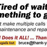 Thank You Handyman profile image.
