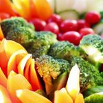 The Food Genie profile image.