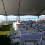 Coastal Culinary Creations Catering profile image.