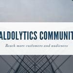 WALDOLYTICS profile image.