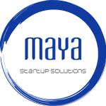 Maya Startup Solutions profile image.