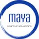Maya Startup Solutions logo