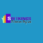 Softkings IT Solutions profile image.