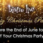Bistro live profile image.
