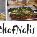 Chef Nelis profile image.
