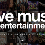 Live Entertainment profile image.