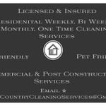House Cleaning - T & C profile image.