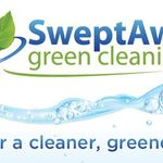 SweptAway Green Cleaning profile image.