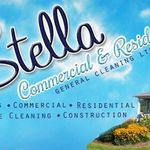 Stella's General Cleaning Ltd profile image.