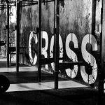 Vault CrossFit profile image.