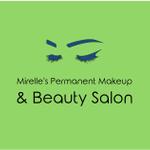 Mirelles Permanent Makeup & Beauty Salon profile image.