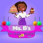 Ms. B's Bake Shop LLC profile image.