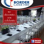 Border Cater Hire Services profile image.