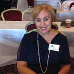 Marian Brennan Executive Trainer & Life Coaching Consultant profile image.