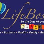 LifeBoss Coaching Services profile image.