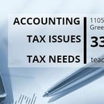 T/E General Accounting & Tax Services, LLC profile image.