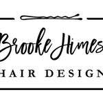 Brooke Himes Hair Design profile image.