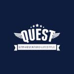 Quest Gym profile image.