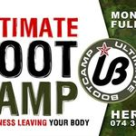 Ultimate Bootcamp Bloemfontein profile image.