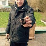 Ronin mole control Surrey Sussex and hampshire profile image.