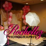 Rochellez Photography profile image.