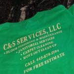 C & S Services, LLC profile image.
