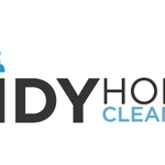 Tidy Home Cleaning profile image.