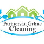 Partners in Grime Cleaning profile image.